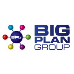 Big Plan Group Logo