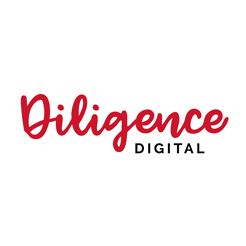 Diligence Digital Logo