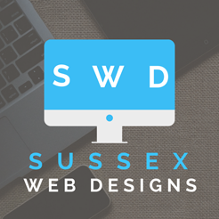 Sussex Web Designs Logo
