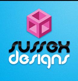 Sussex Designs Logo