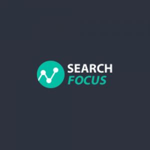 Search Focus Logo