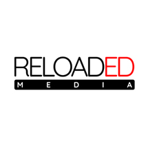 Reloaded Media Web Design Berkhamsted Logo