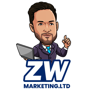 ZW Marketing Ltd Logo