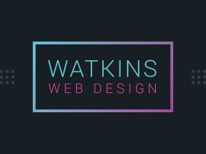 Watkins Web Design Logo