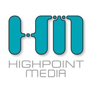 Highpoint Media Logo